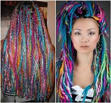 How To Make Yarn Dreads how to make yarn dreads pros cons hairstylec