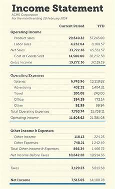 simple income statement simple spreadsheet templates income statement template income spreadshee