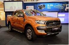 New Ford Wildtrak Price