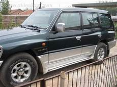 best auto repair manual 1988 mitsubishi pajero parking system 1998 mitsubishi pajero service repair manual download tradebit