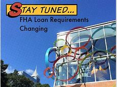 what is a fha loan