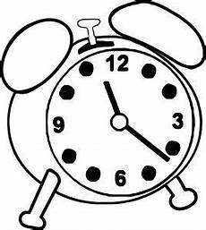 Malvorlagen Uhr Chords Clock Coloring Page Wecoloringpage 032 Http