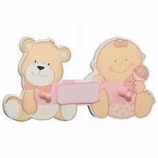kindergarderobe bieco babyb 228 r rosa