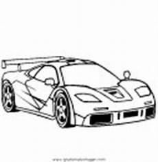 Einfache Malvorlagen Auto Autos Malvorlagen Zum Ausmalen F 252 R Kinder