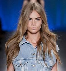 passer au blond tout en nuances coloration cheveux