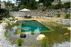 naturelle pour piscine piscine naturelle en r 233 gion paca pr 233 sentation d une