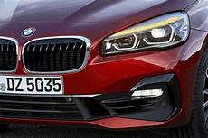 Bilder Bmw 2er Active Tourer F45 Lci Facelift 2018