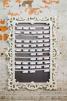 ideas for seating charts at wedding reception 36 shabby chic vintage wedding ideas deer pearl flowers