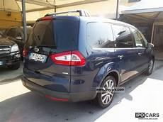 2008 ford galaxy ghia 2 0 tdci dpf 7 140cv posti car