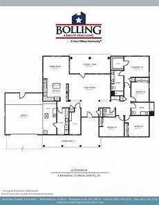 hickam afb housing floor plans military housing bolling family housing goldfinch
