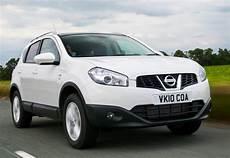 Uk Year 2012 Nissan Qashqai Hits Highest