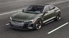 audi e gt price and specifications ev database