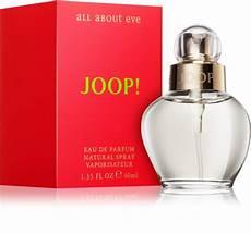joop all about eau de parfum pour femme 40 ml