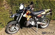2006 Aprilia Mx 125