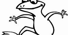 Malvorlage Frosch Gratis Malvorlagen Frosch