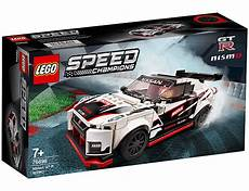 Lego Speed Chions Nissan Gt R Nismo 76896