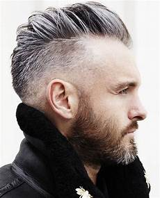 mens hairstyles with grey hair 50 best grey hairstyles haircuts for men