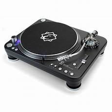 Eagletone Onetwo Platines Vinyles Entrainement Direct