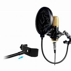 Aliexpress Buy Layer Studio Microphone Mic
