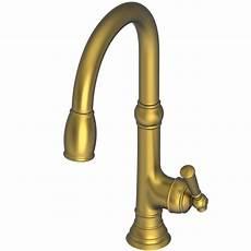 newport brass kitchen faucet newport brass 2470 5103 kitchen faucet build