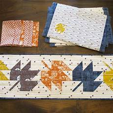 matching worksheets 15552 darcychildress really out did herself with this beautiful table runner and matching placemats