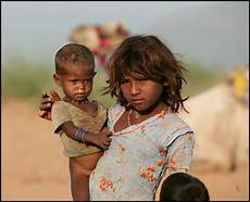 enfants du désert enfants du desert de thar