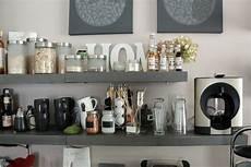 Küche Offenes Regal - mix it up offene regale f 252 r die k 252 che lifetimespirits
