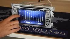 radio nawigacja gps ford mondeo galaxy s max c max android