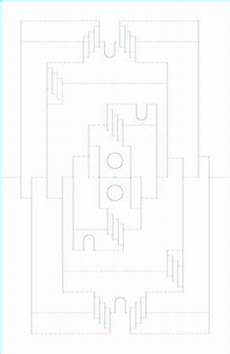 Paper Pop Up Card Templates 81 Best Kirigami Patterns Images Kirigami Patterns