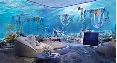 the world s first underwater luxury vessel resort will open in dubai