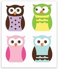 epicurean owl fascination free printables