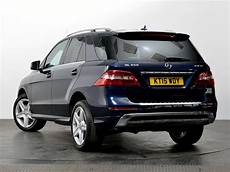 used 2015 mercedes ml350 bluetec amg line for sale in