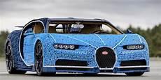 Eine Million Steine Lego Baut Bugatti In Originalgr 246 223 E