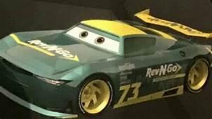 Cars 3 Next Gen Rev N Go Racer  YouTube