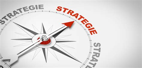 Positionnement Strategique