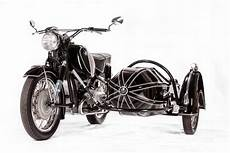 A Bmw R69s With A Bit On The Side Bike Exif