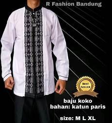 jual baju muslim pria baju koko baju takwa di lapak r fashion bandung aarwatchbdg