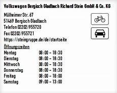 vw bergisch gladbach richard stein gmbh co kg in bergisch gladbach