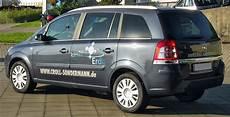File Opel Zafira B Facelift Erdgas Rear Jpg