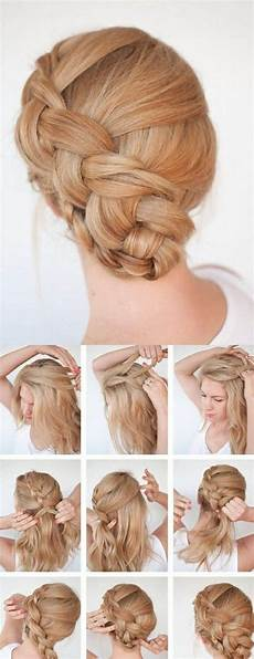 beautiful hairstyles for every occasion mo 241 o frisuren