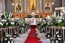 for christian weddings 7 best church wedding decoration ideas 2018