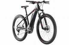 cube access hybrid pro 500 2018 womens electric mountain