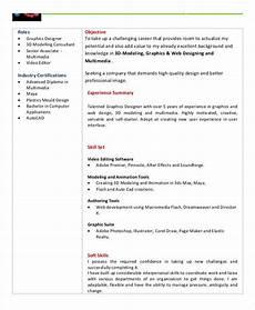 7 basic fresher resume templates pdf doc free