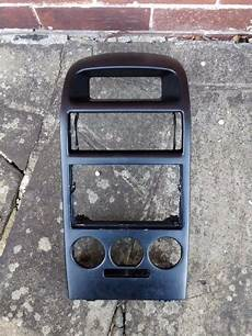 vauxhall astra g mk4 2003 centre console din