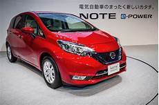 Nissan Could Challenge The Prius With Its E Power Hybrid