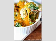 cheesy broccoli rice casserole_image