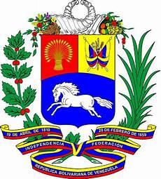 que representan los simbolos naturales de venezuela escudo de venezuela actual modificado en marzo del 2006 flickr photo sharing