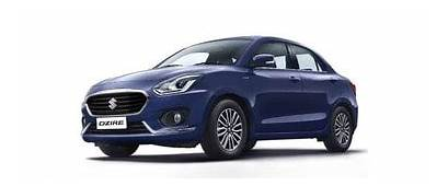 Maruti Dzire Notches Up More Than 95000 Units In Sales Volumes