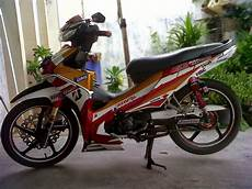 Modifikasi Motor Revo 2007 by Honda Revo Fi Modifikasi Thecitycyclist