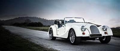 Morgan Sports Car Sales Resume In US